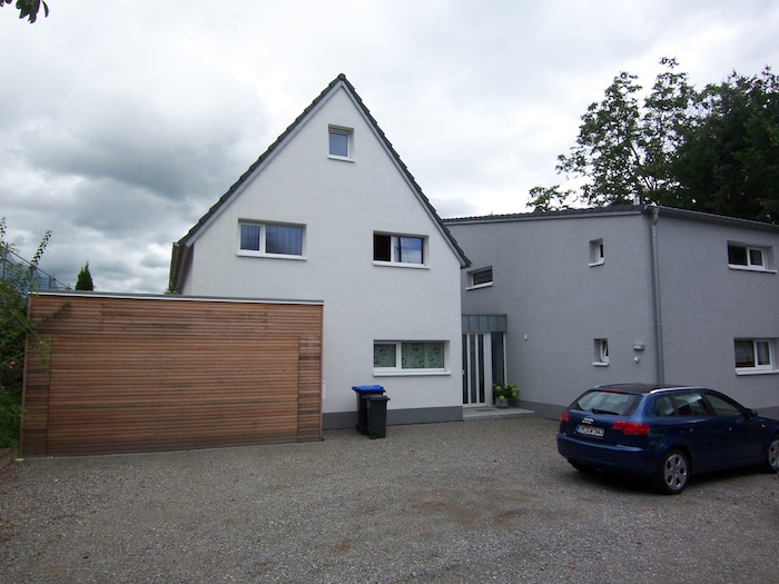 2 Familienhaus Emmendingen