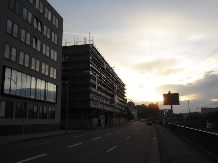 Bauleitung Amtsgericht
