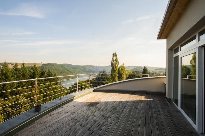 Haus am See - Lac sur Sure